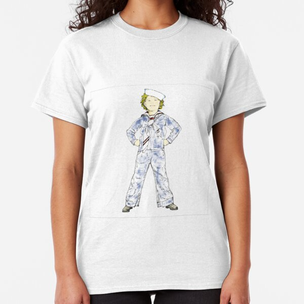 Shirley Temple Classic T-Shirt