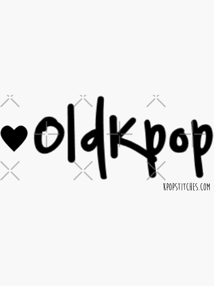 Love Old Kpop  by dubukat