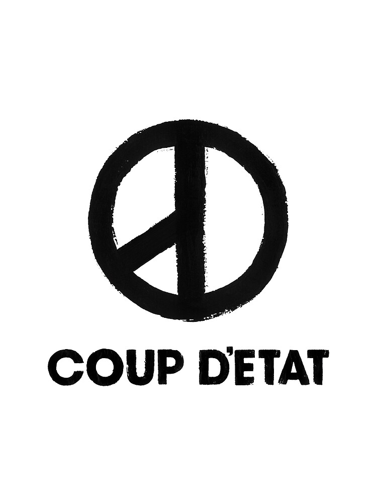 """G-Dragon """"Coup D'Etat"""" (Ver 2) by etherealcure"""