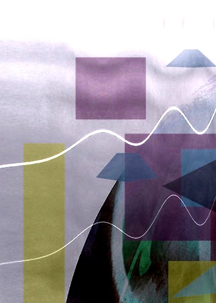 sound waves by Elizabeth Rodriguez