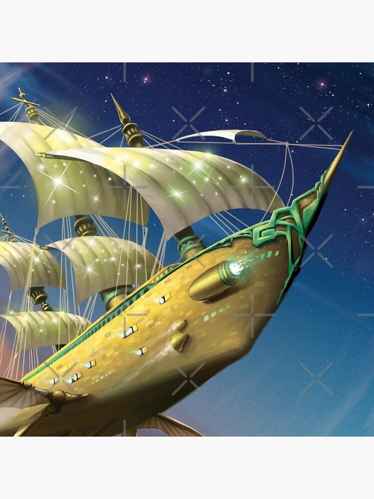 Battleship Philistia by blastgaming