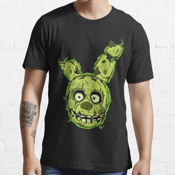 FNAF - Springtrap  Essential T-Shirt