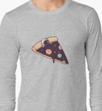 Galactic Deliciousness Long Sleeve T-Shirt