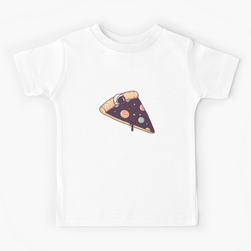 Galactic Deliciousness Kids T-Shirt