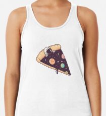 Galactic Deliciousness Women's Tank Top