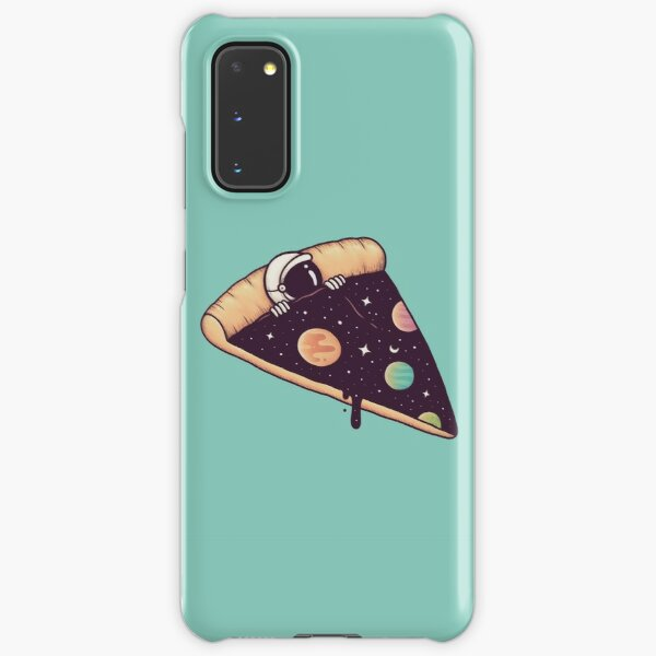 Galactic Deliciousness Samsung Galaxy Snap Case