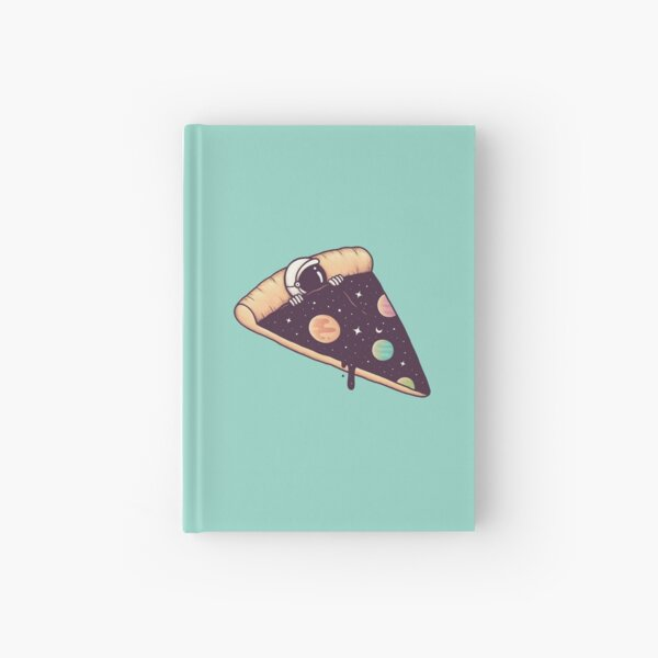 Galactic Deliciousness Hardcover Journal