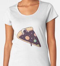 Galaktische Köstlichkeit Frauen Premium T-Shirts