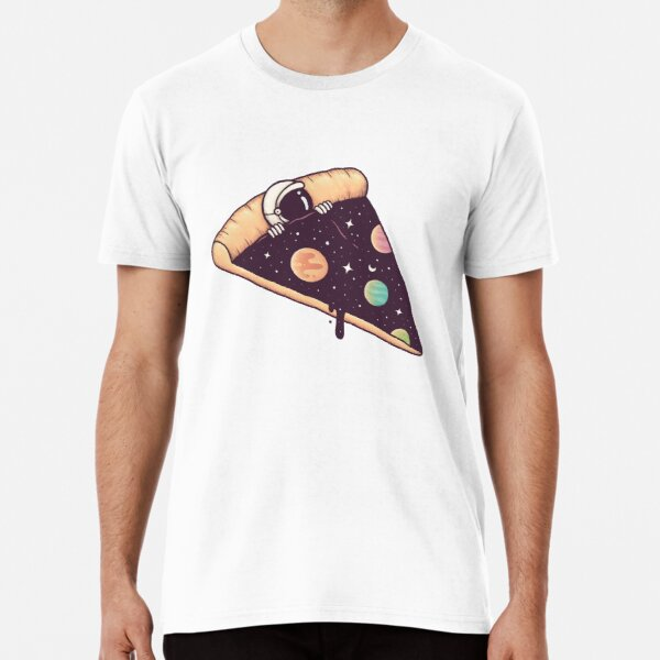 Galactic Deliciousness Premium T-Shirt