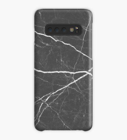 Mármol gris Funda/vinilo para Samsung Galaxy