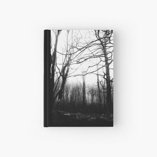 Desolate Hardcover Journal