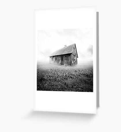 House Greeting Card
