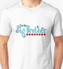 Big Brother Unisex T-Shirt