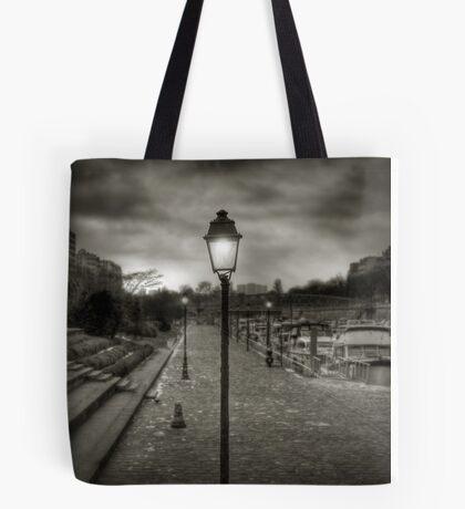 Lampadaire (1) Tote Bag