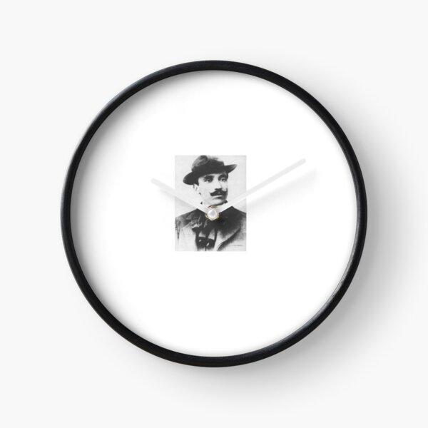 A. G. Clock