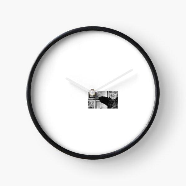 Iglica Clock