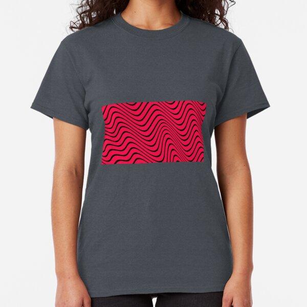 Pewds Pattern Classic T-Shirt