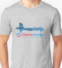 Obama Airways Unisex T-Shirt