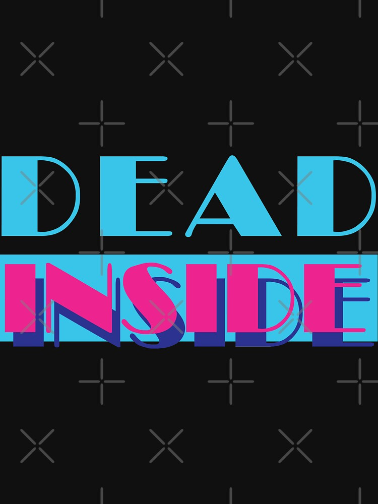 Dead Inside (Miami Vice) by forge22