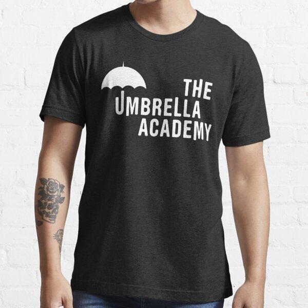 La Academia del paraguas - blanco Camiseta esencial