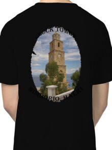 Halki Clock Tower Classic T-Shirt