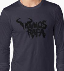 VamosRafa Long Sleeve T-Shirt