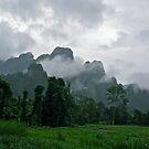 Thailand  by Elvira