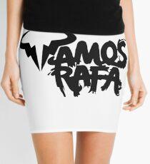 VamosRafa Mini Skirt