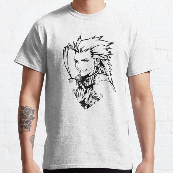 Zack Attack! Classic T-Shirt