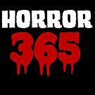 Horror 365 von American  Artist