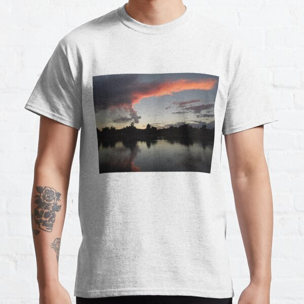 A Time for Reflection Classic T-Shirt