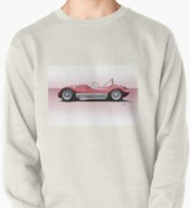 1960 Witton Special Racecar Pullover