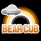 Everybody loves a Bear Cub by queeradise