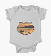 Halki Sunrise (version 1) Kids Clothes