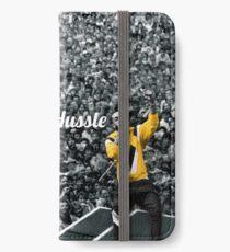 Vinilo o funda para iPhone Nipsey Hussle - Forever Rap Rockstar - Montaje en concierto - Homenaje