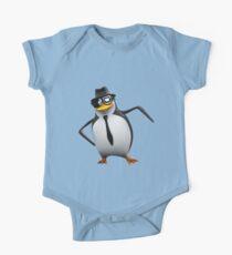 Cool Penguin Kids Clothes