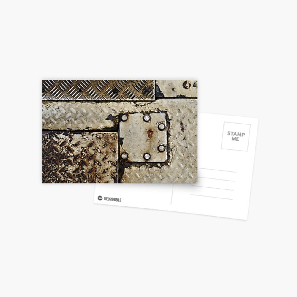 Assortment (card) Postcard