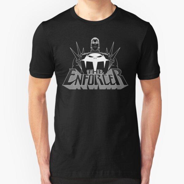 The Enforcer Slim Fit T-Shirt