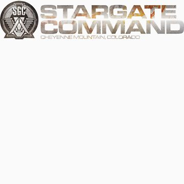 Stargate Command by andrewRF