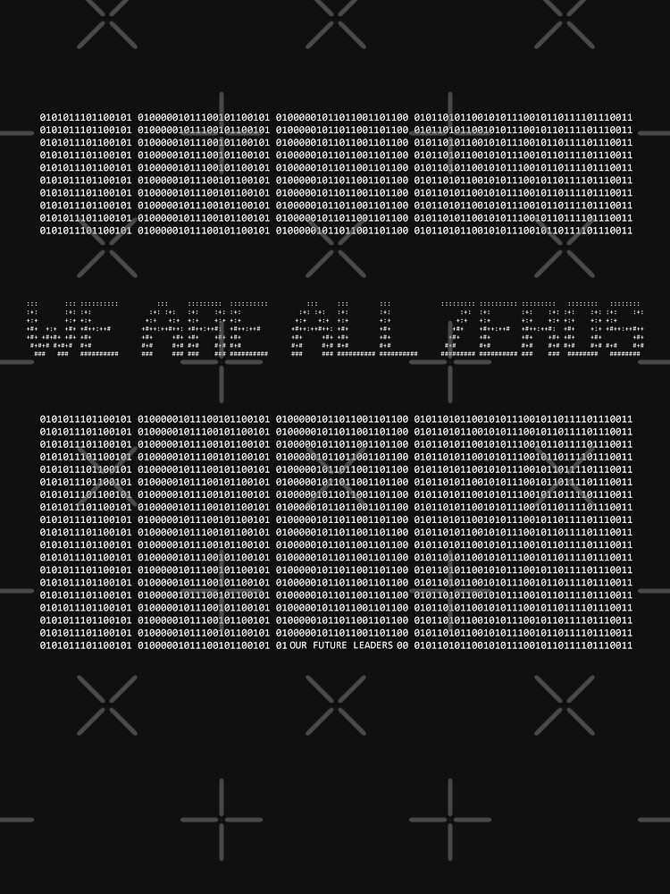 WE ARE ALL ZEROS by ourfutureleadrs