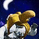 Astronana by BuckNation