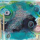 The Night Garden by Kathie Nichols