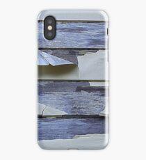 Peeling Paint iPhone Case/Skin
