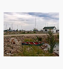 Mackinaw Photographic Print
