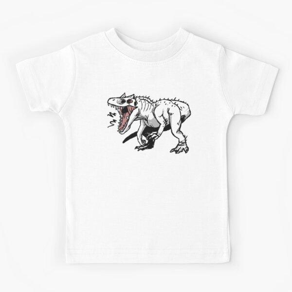 Indominus Rex Kids T-Shirt