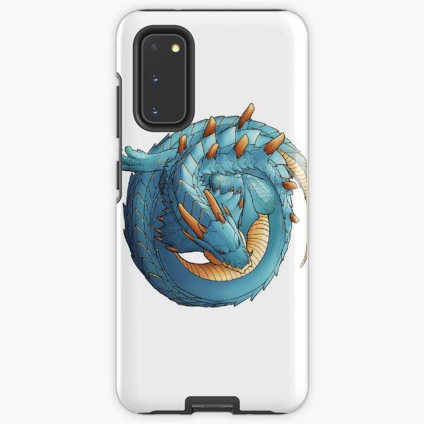 Lagiacrus, Lord of the Seas Samsung Galaxy Tough Case