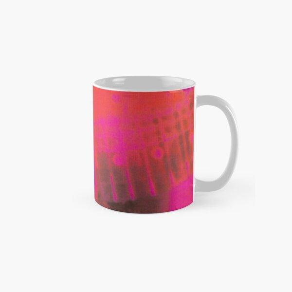 My Bloody Valentine Loveless Classic Mug