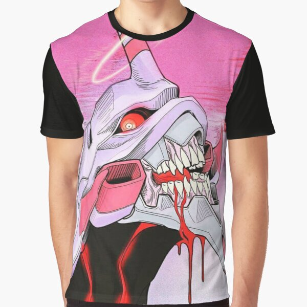 Unit 01 Graphic T-Shirt