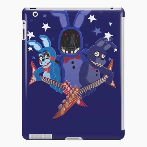 We Love Bonnie iPad Snap Case
