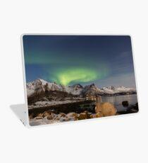 Lofoten Aurora Laptop Skin